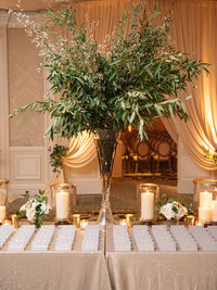 Four Seasons Chicago Elegant Wedding_1