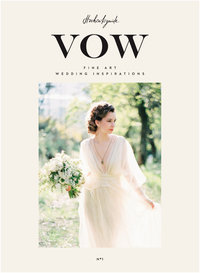 Vow-Magazine Cover