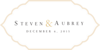 wedding-logo-stephen-aubrey