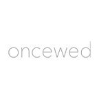 once+wed