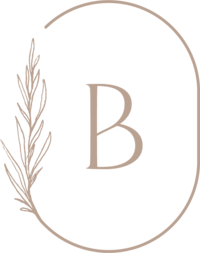 A SECONDARY LOGO B&B