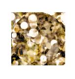 glitter dot
