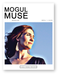 Mogul Muse Issue 1