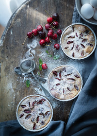 cherries for a clafouti-2