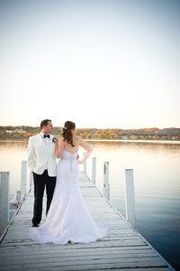 wedding photographer lake geneva, lake geneva wedding photographer