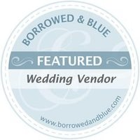 borrowed and blue featured vendor