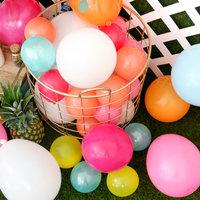气球厚颜无耻的派对先睹为快