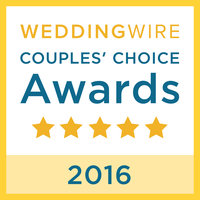 2016 WeddingWire