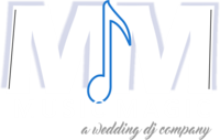 music magic logo white