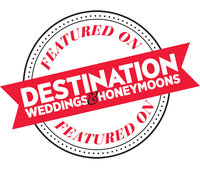 Featured Destination Weddings and Honeymoons