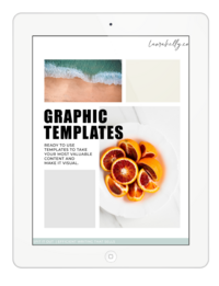 LAURA KELLY CO. | Graphic Templates on iPad-05