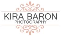 KIRA BARON PHOTOGRAPHY LOGO 2016