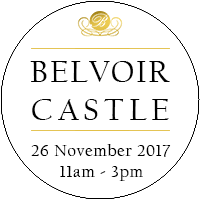 WeddingFair_BelvoirCastle_201711
