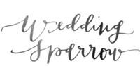 Wedding-Sparrow-Logo