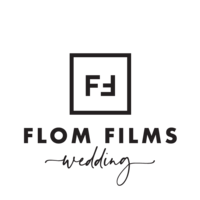 FlomFilmsWeddingLogo-Black-TransparentBG