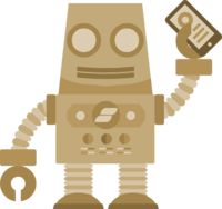 showit_robot_golden