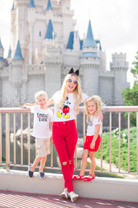 Disney Family Photographer