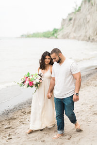 Destiny Dawn Photography Toronto Wedding Photographer Engagement Session