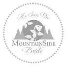MountainsideBride B&W