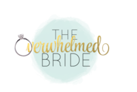 OverwhelmedBrideBadge