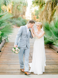 Read the Smitten & Co. Wedding Planning Blog