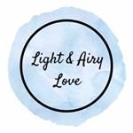Light & Airy Love