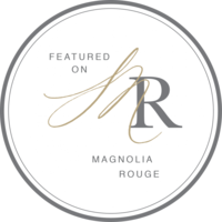 magnolia badge