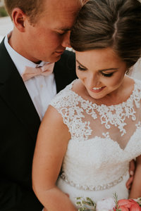 Elegant Southern Wedding in Arkansas