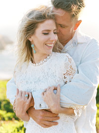 Rodeo Lagoon Mill Valley Couples Session - Cassie Valente Photography 0023