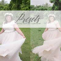 Lightroom Presets Bright and Airy