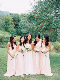 Catskills wedding photographer at Ashokan Dreams in upstate New York