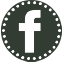 icon - facebook green