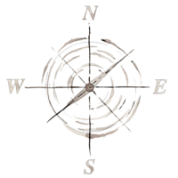 HF Watermark Colored_Compass