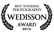 Wedisson award 2012