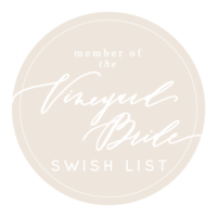 Swish Member Badge