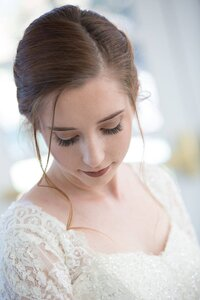 Makeup Services for weddings in Loudoun County and Northern Virginia