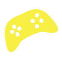 GamePadIcon_Yellow