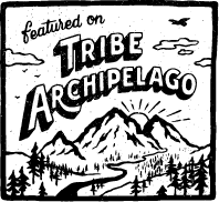 featured on tribe archipelago