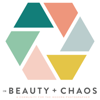 In Beauty & Chaos Square