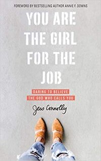 You Are the Girl For the Job Book Cover