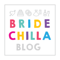 Bridechilla Blog- Featured Badge
