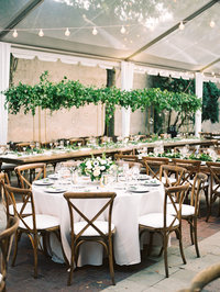 Chicago Illuminating Company Wedding with Greenery_10