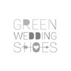green+wedding+shoes
