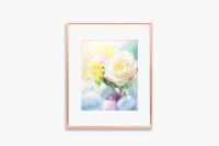 8x10EasterFloral