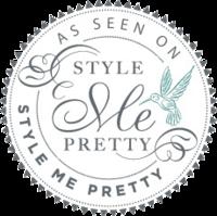 StyleMePrettyBadge