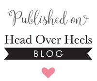 Head over Heel