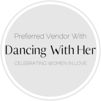 Preferred Vendor With- Dancing With Her