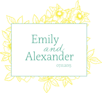 wedding-logo-emily-alex