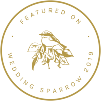 weddinsparrow-badge