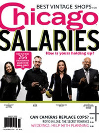 27 - Chicago Salaries - Image